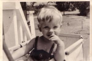 Simon - baby