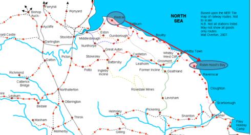 Yorskhire coast 1